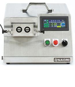 液体・粘体・粉体 充填物によって仕様を変更することができます。