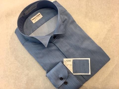 大阪で新郎カラーシャツが2週間で出来る梅田
