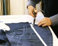 谷町縫製工場