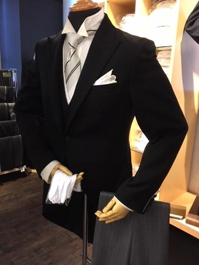 2ba20719673ed モーニングコートは校長や結婚式父親衣装大阪梅田