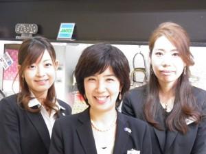 大阪天満天六質屋天神橋筋六丁目宝石店ロンド