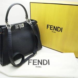 FENDI ピーカブー フェンディ