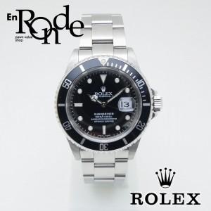 ロレックス サブマリーナ 16610 メンズ時計 ROLEX
