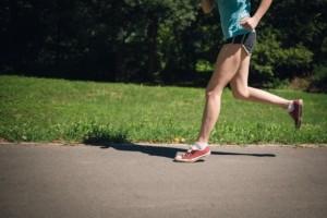 ダイエットにジョギング