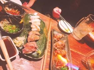 とってもおいしいおすすめ肉寿司