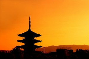 秋の京都はオススメです