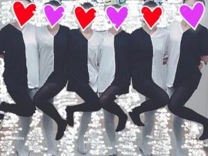 ユニークな余興ダンス!錯覚ダンス