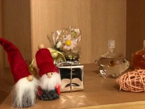 ブライダルYASUNAGAにもクリスマスがやってきた!
