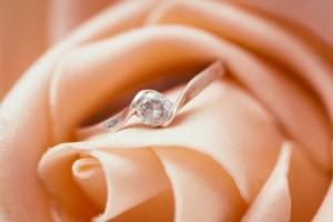 婚約指輪の準備や意味