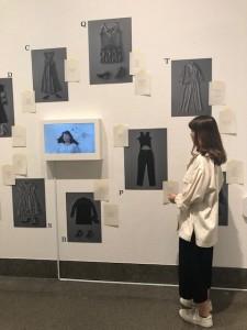 個性派美術展