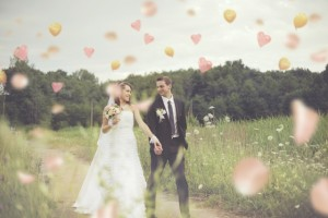 担当プランナーと一緒に楽しく結婚式準備