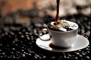 スターバックスコーヒーで一息