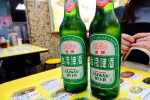 フルーティーで呑みやすい台湾ビール