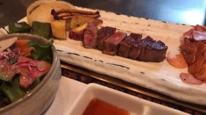 ステーキといえばフィレ肉が1番美味しいですよね