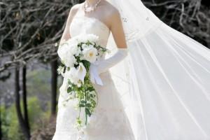 プレ花嫁のお肌のケア