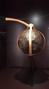 ルイ・ヴィトンオリジナルのサッカーボール
