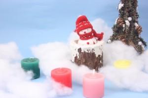 クリスマスウエディングの装飾を100均で手軽に準備