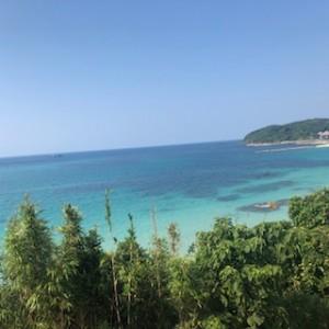 山口県角島の絶景!