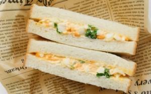 大好きなサンドイッチ
