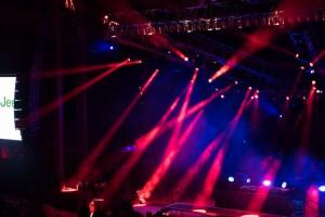 大興奮なEXILEのライブ!!