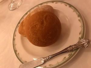パンもかわいいディズニーのグルメ