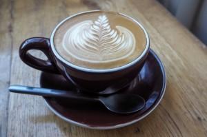 コーヒー パン 朝食 手作り カフェ