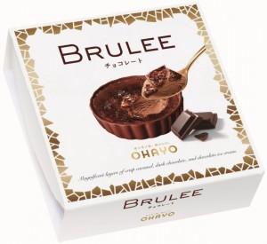 OHAYO BRULEEチョコレート