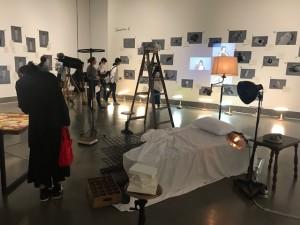 京都国立近代美術館で開催中の美術展
