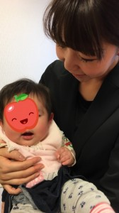 赤ちゃん 子供 結婚式 ベビー お子様 女の子 抱っこ