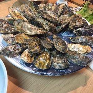 兵庫県赤穂市の牡蠣は冬が旬!