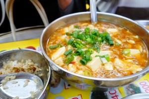 アツアツトロトロ、何杯でも食べられる麻婆豆腐