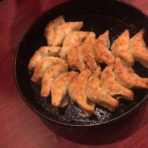 福岡で食べた忘れられない美味しい餃子