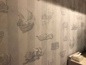 ディズニーのホテルならオススメはセレブレーションホテル!