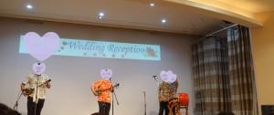 沖縄の結婚式の正装はかりゆしウェアが基本!