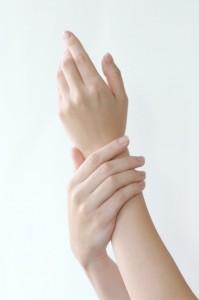 手タレのようなきれいな手に!