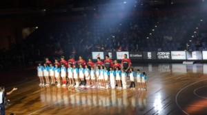 プロバスケットボールBリーグ開幕!!
