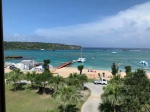 はじめての沖縄旅行