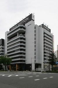 大阪心斎橋店(ルイ・ヴィトンさん地下2階)