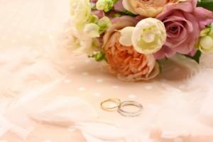 結婚式 指輪 サプライズ プレゼント
