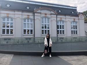 京都へ美術館めぐり